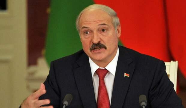 """""""Его ждет забытье в истории"""": экс-президент Украины Кравчук о Лукашенко"""