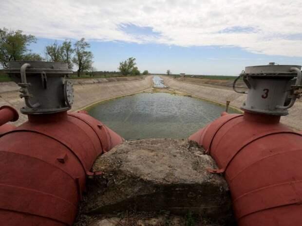 Немцы усомнились в эффекте санкций ЕС, узнав, как Россия решает водную блокаду Крыма с Siemens (ВИДЕО)
