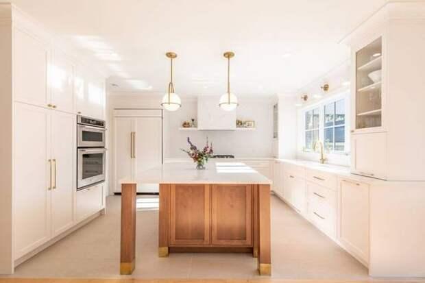 8 правил чистой и безопасной кухни