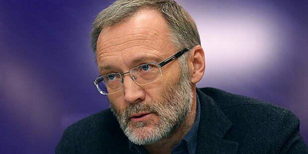 Михеев: ЛДНР пора забирать не только заводы, но и Мариуполь