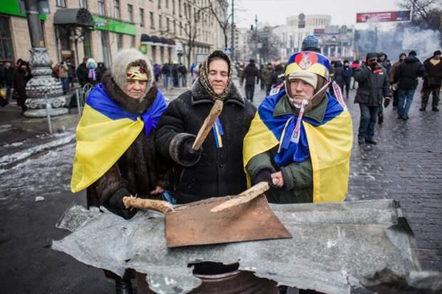 Нищета и разруха: число безработных на Украине выросло в полтора раза