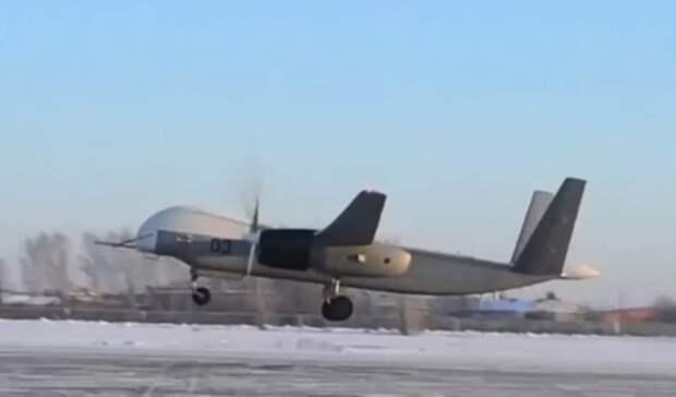 Минобороны заключило контракт напоставку казанских беспилотников «Альтиус»