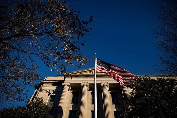 Конгресс США выступил за присвоение Вашингтону статуса штата