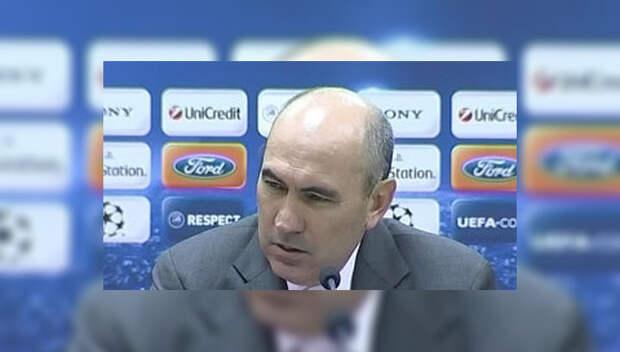 Орлов был прав, предлагая Бердыева: РФС рассматривает вариант с назначением специалиста