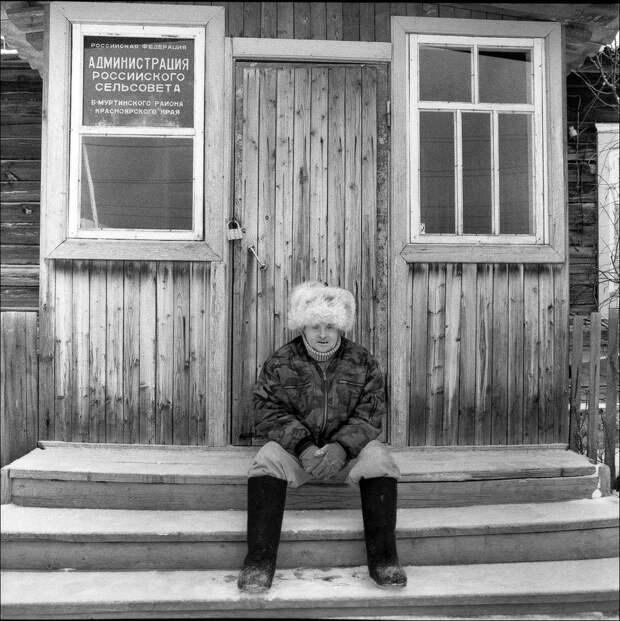 Негород в снимках красноярского фотографа Александра Кустова 19