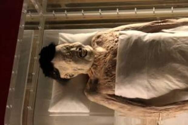 Нетленные тела: загадка вечной жизни