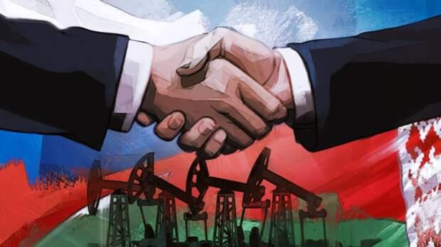 Москва и Минск заявили о сотрудничестве в построении экономики замкнутого цикла