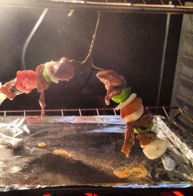Проделки поваров-рукопопов, которые помогают всем сесть на диету – есть такое вряд ли захочется