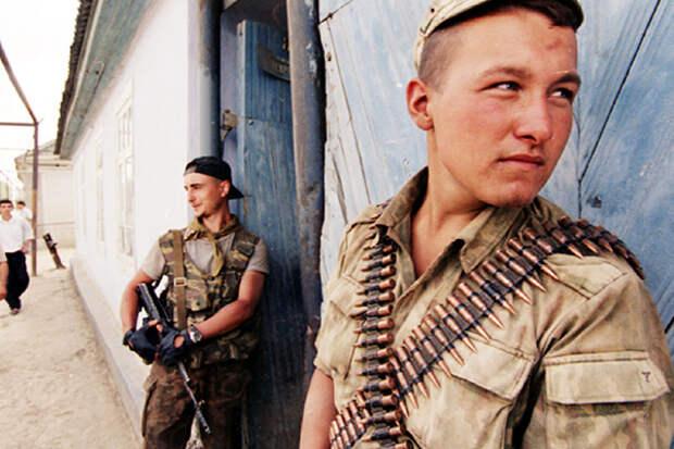 Майор Вячеслав Измайлов о чеченском конфликте, боевиках и заложниках