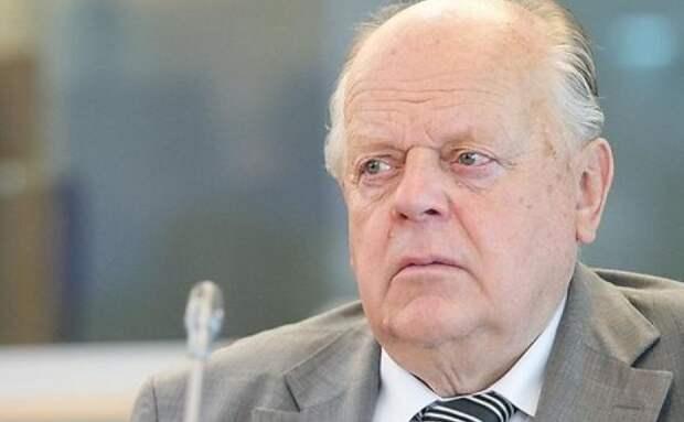 Бывший глава Беларуси сделал заявление о принадлежности Крыма