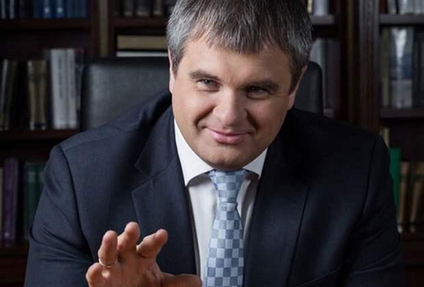 Кто такой Роман Путин, новый глава партии «Народ против коррупции»