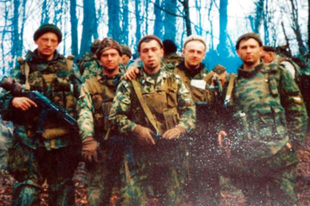 Стали известны подробности боя 6 роты в Аргунском ущелье