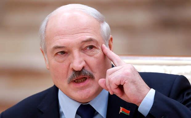 Лукашенко придумал, как решить конфликт в Донбассе