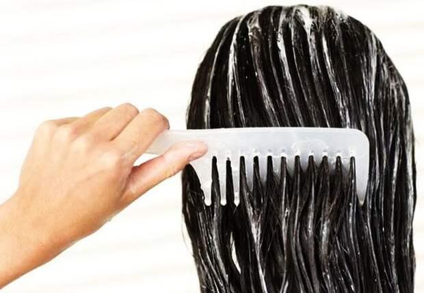 Как ещё использовать кондиционер для волос.