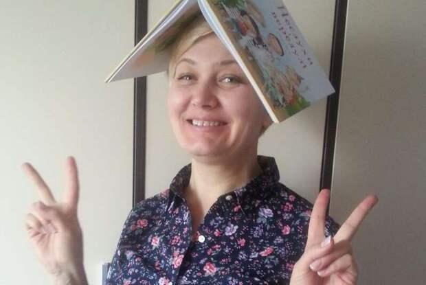 Ницой устроила скандал в телеэфире из-за украинского языка