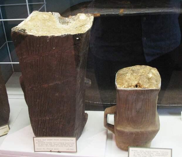 Болотное масло: зачем древние жители Ирландии закапывали сливочное масло в торф
