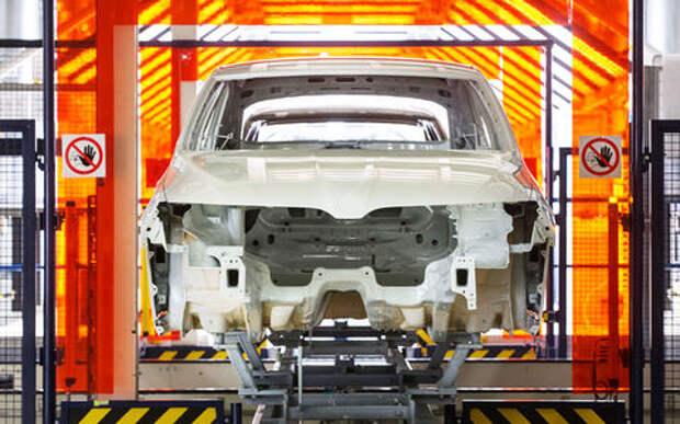 Берегись автомобиля: почему все больше машин отзывают в сервис в России?