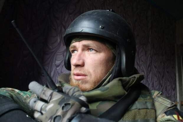 Герой Донбасса Арсен Павлов и украинские методы войны