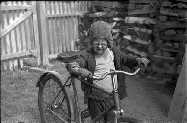 Негород в снимках красноярского фотографа Александра Кустова 32