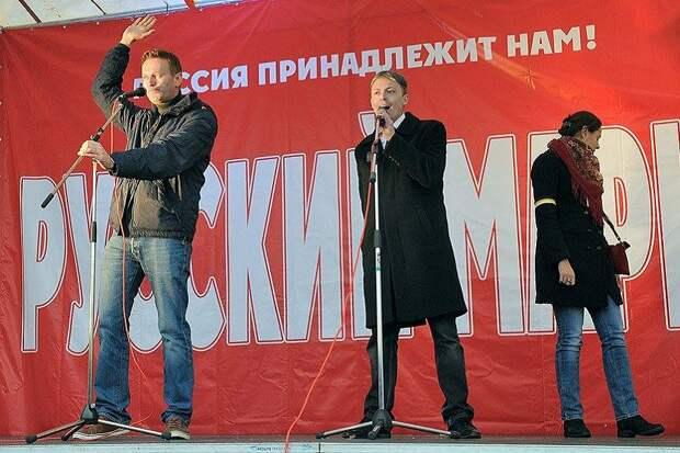 В Европе заговорили об опасности поддержки Навального