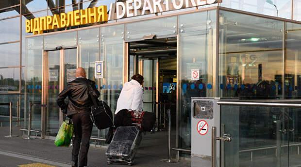 Кабульский синдром украинской эмиграции: бесплодные надежды