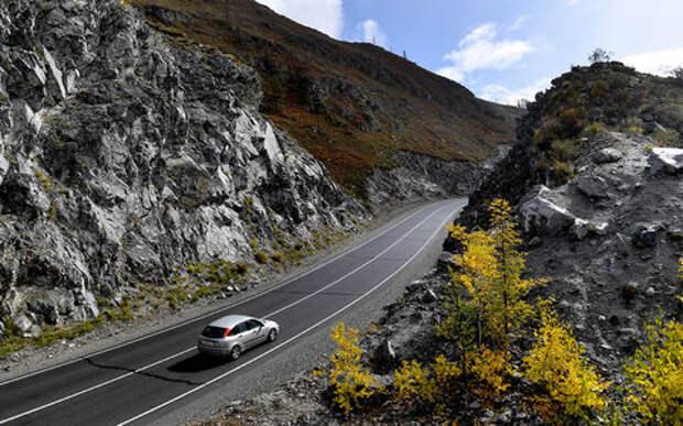 На дорогах России собираются внедрить службу аварийных комиссаров