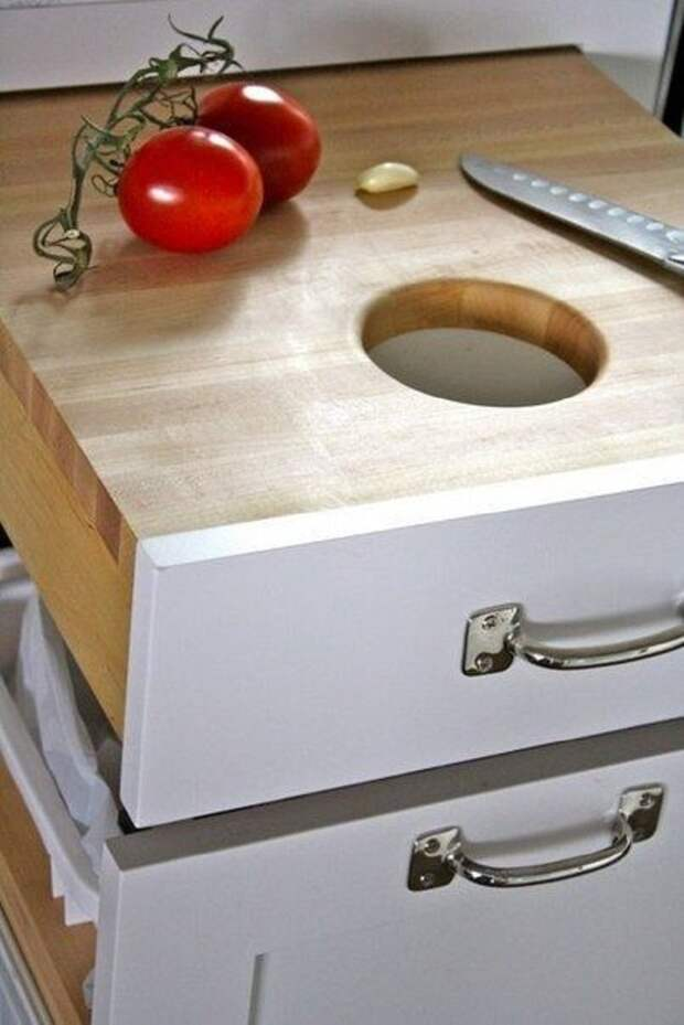 Дизайнерские решения для кухни, о которых нужно было знать еще вчера!