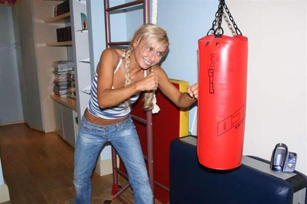 Как худела Татьяна Овсиенко — диета, на которой певица сбросила 18 кг за месяц