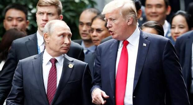 О чем договорились Путин и Трамп: стало известно, за что президент США поблагодарил российского лидера