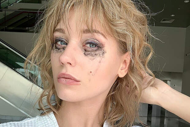 «Я устала и ушла»: Асмус раскрыла новые подробности развода с Харламовым