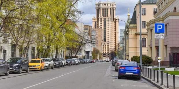 Александр Семенников: Цифровые дорожные сервисы Москвы применят в Санкт-Петербурге