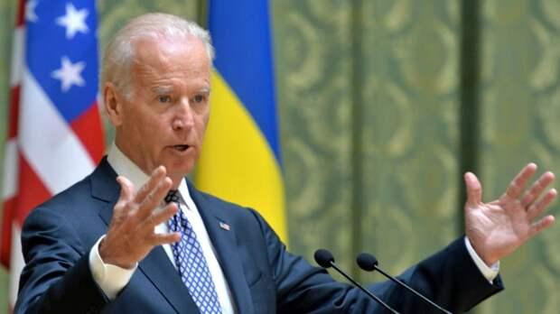 Украина найдет и накажет всех, кто слил компромат на Байдена