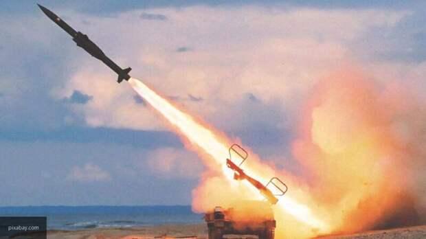 Хатылев: гиперзвуковое оружие РФ вызывает панику и недоумение у США