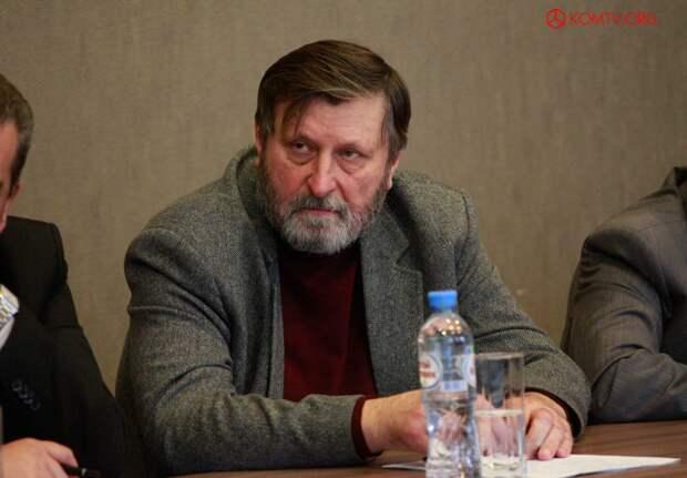 Андраник Мигранян: националисты развалят Украину 7