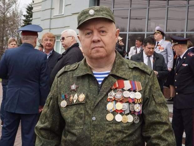 Ушел из жизни экс-замначальника Управления по борьбе с организованной преступностью МВД по Удмуртии Виктор Вичужанин