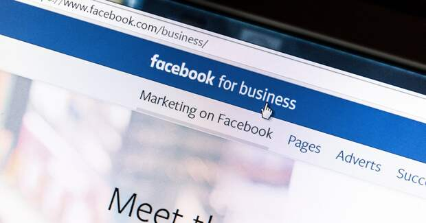 Facebook расширил функции рекламы на своих площадках