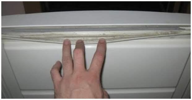Реставрация уплотнительных резинок холодильника — это просто. И техника прослужит долгие годы