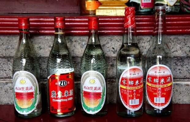 12 продуктов питания, которые подделывают изобретательные китайцы