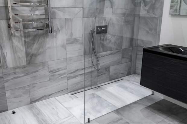 Ванная комната by Studio 211