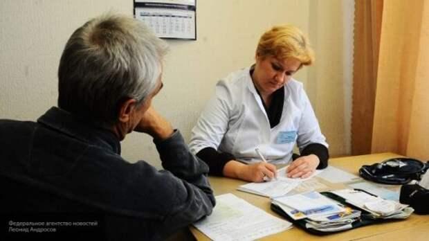 Глава Минздрава предупредил, что Украина скоро может остаться без врачей