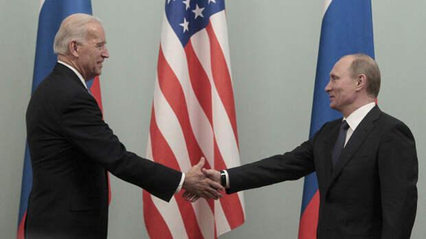 DWN: «бабахнет громко» — при Байдене украинский конфликт достигнет новой степени обострения
