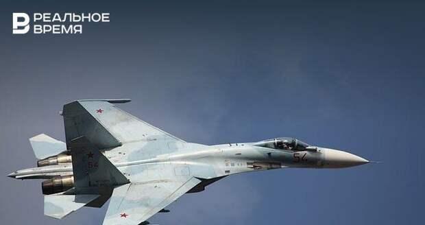 США приступили к испытаниям истребителя нового поколения