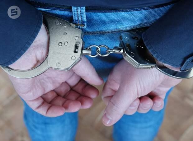 Жителя Ижевска отправили в колонию за продажу наркотиков и отмывание денег