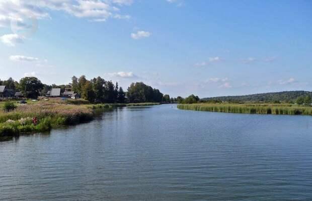 Более 40 гидротехнических сооружений Удмуртии признали потенциально опасными