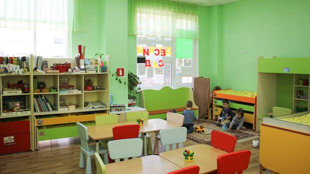 Строительство детского сада в «Плеханово» начнется после карантина