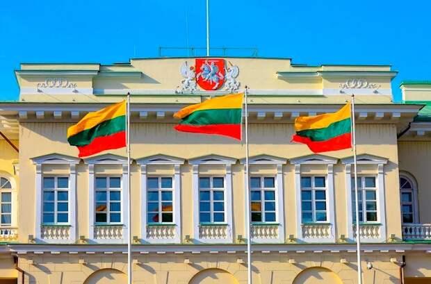Экс-мер Каунаса о литовских политиках: «Собаки, лающие на Россию»