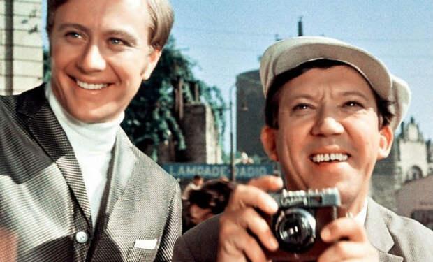 Зарплаты актеров СССР: сколько получал за съемку Никулин и другие известные люди