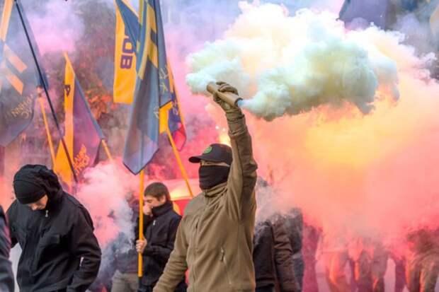 Радикалы требуют… Или как работает украинская демократия