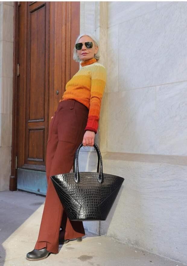 Сумка-оверсайз – тренд сезона: что учитывать, выбирая модную объемную сумку