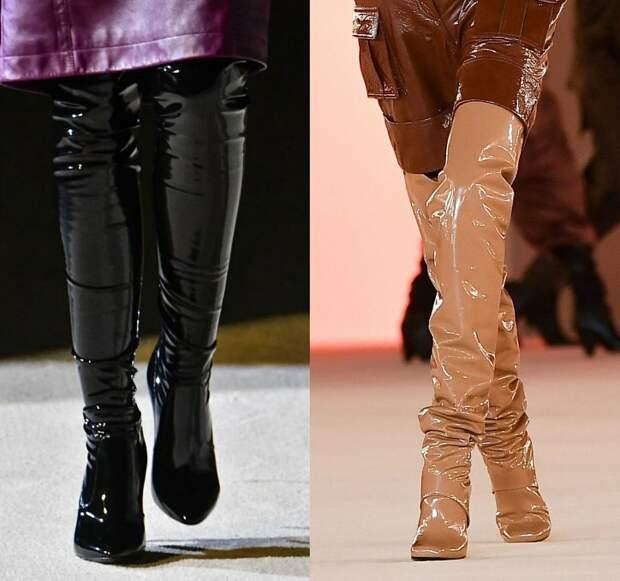 Зимняя обувь 2020-2021: что будет в тренде